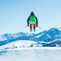 Logo du groupe Ski in Japan !